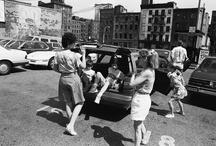 New York 60's