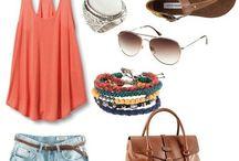 My Style / by Sue Mullen Amirault