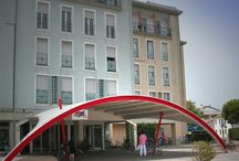 Il tuo Centro in centro / Bello, accogliente, funzionale e ... a soli due passi dal centro di Rovigo!