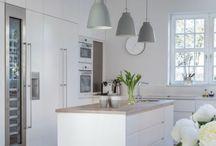 - kitchen -