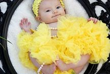 baby picture ideas / by Jean Harper Maddox