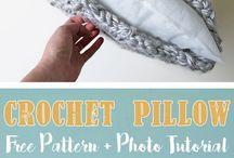 Crochet/knit patterns
