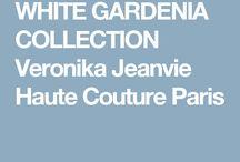 Collection Whitre Gardenia Wedding Dresses Bridal Fashion