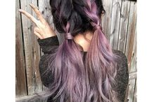 peinados kawaii