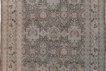 Antique Wash / Antique wash make a brand new rug look 100 years old. https://rugwash.com/antique-wash/