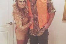 Paarkostüme Halloween