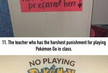 Epic teachers