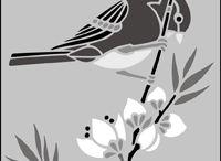 _птицы