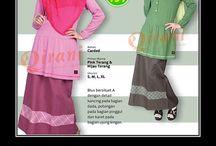 Blouse QIrani / Blouse Wanita Qirani Islami. PEMESANAN HUBUNGI :  Whatsapp : +62 812-3831-280  SMS : +62 812-3831-280  BBM : 5F03DE1D