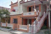 Las Tunas / Hier vind u al onze casas particulares in Las Tunas