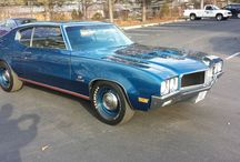 1970 BUICK GS STAGE 2-MINT CONDITION