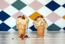 Dairy free deliciousness  / by Rochelle Cassells