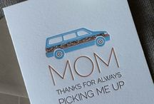 Mother's Day & Father's Day / by HMM