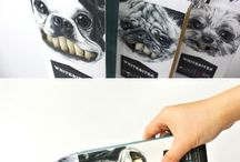 PACKAGING PERROS