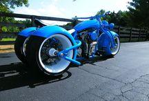 HD - Trike