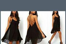 Damskie projekty ubrań