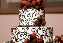 Cake Decorating / by Carol Hall Jackson