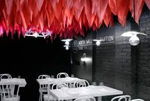 Cool restaurants