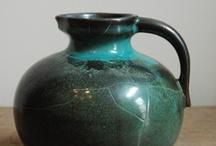 Grootenburg - Germany / German Pottery