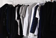 Closets / > Clothes, shoes etc