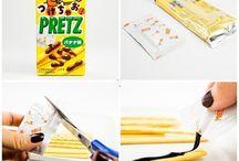 That Food Cray !!! Snacks !!! / Delicious snacks !!!