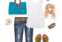 My Style / by Jennifer Jones Steinman