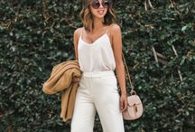 Chic with Culottes