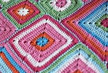Crochet / by Nicole DiSomma