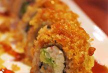 Sushi nam nam