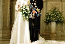 Royals wedding