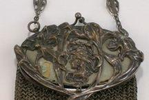Art Deco/Judith/&  purses