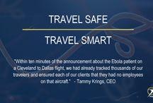 Travel Safe | Travel Smart