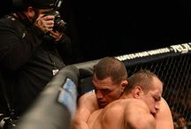 Breaking the MMA Lens / MMA Crossfire photography columnist Joe LoBianco shares his photography experience.