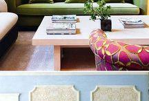 Interior design - otras ideas