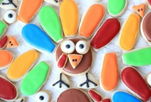 Holiday | Thanksgiving Party Ideas / by Jessica |OhSoPrintable|