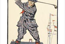 Golf / by Hannah V