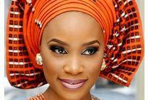 Bellezze africane