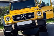 The G 63 AMG
