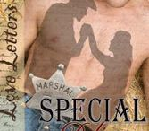 SPECIAL DELIVERY / Western Historical Romance