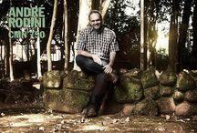 Plantador de Árvores / Minhas ações de sustentabilidade têm como foco principal o plantio de árvores.