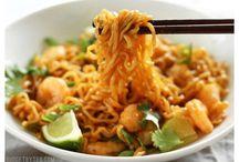 Far East Cuisine