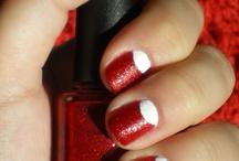 I {heart} Nails
