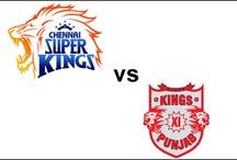 Chennai vs Punjab Match 45 May 2, 2013 Playing 11