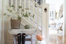 Front Entrance/Foyer Furniture