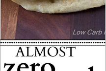 Nyttiga recept low carb