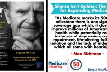 Take Action! / by National Committee to Preserve Social Security & Medicare