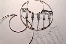 Jewelry Artist - Caitie Sellers