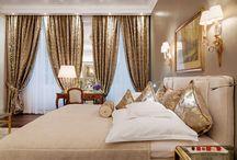 Schöne neue Zimmer und Suiten / Wir haben wieder viel gemacht. Viele Zimmer und Suiten wurden im Europäischen Hof neu gestaltet, ohne den Charme des Bestehenden zu zerstören.