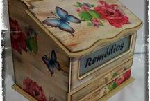 caixa de remedios