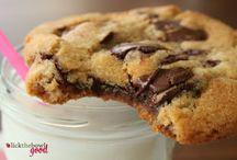 dessert recipes + tips